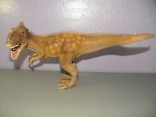 Schleich Giganotosaurus Dinosaur Figure 16464 Retired Spotted Version Htf
