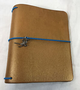 Wide Classic TNs By Leather Quill Shoppe Travelers Notebook