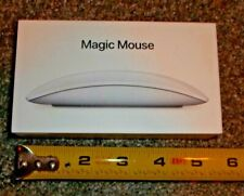 Apple Magic Mouse 2 Empty Box Only Includes Booklets Model A1657 BOX