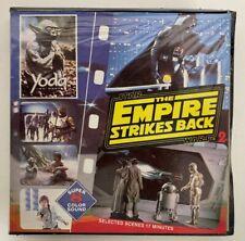 Star Wars Empire Strikes Back Super 8 Film F-65 Original #2 Ken Films 1980 EX