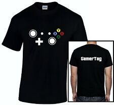 Gaming Controller CHILDREN'S, BOYS MENS T SHIRT,GIFT,AGES 3-15yrs, GAMING