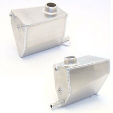 Canton 05-10 Ford Mustang Aluminum Expansion Coolant Fill Tank Vortec Paxton S/C