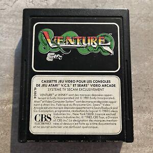 Venture 2600 Atari 2600 Retrogaming en loose