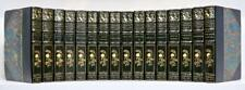 1896 Writings Of Harriet Beecher Stowe Uncle Toms Cabin *SIGNED* Limited #44/250