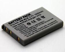 3.7v 1600mah EN-EL5 Battery For Nikon Coolpix 3700 4200 5200 5900 7900 P100 P500