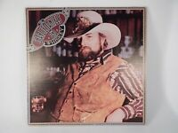 The Charlie Daniels Band Whiskey LP 1977 Epic PE 34664 First US Press