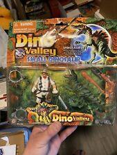 Chap Mei Dino Valley Spinosaurus Small Dinosaur Playset 335071