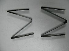 88880050 GM OEM RETAINER KIT SEAT BELT CADILLAC DEVILLE 00-02 FACTORY