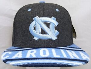 North Carolina Tar Heels NCAA Zephyr adjustable cap/hat