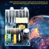 Schaltnetzteil Modulplatine AC/DC 110/220V zu DC 24V 6A Spannungsregler