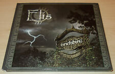ELIS-GRIEFSHIRE-LIMITED DIGIPAK CD 2006+BONUS TRACK-LEAVES' EYES-NEW