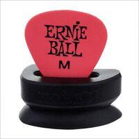 Ernie Ball Pick Buddy - Guitar / Ukulele / Banjo Pick / Plectrum Holder