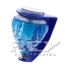 Peonza Trompo Repiona con Soporte Spinning Color Azul j219