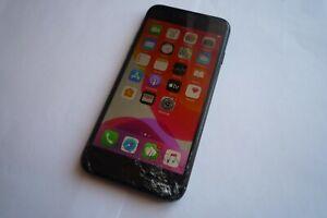 Apple iPhone 7 - 32GB - Black (Unlocked) A1778 (GSM) 1427
