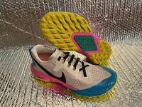Nike Air Zoom Terra Kiger 5 Trail Running Shoes AQ2220-100 Women Size 9