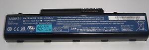 Batterie D'ORIGINE Acer eMachines E525 E627 E725 D525 D725 D620 G620 G627 G725