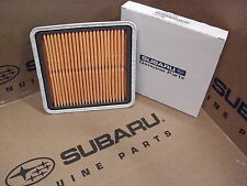Genuine OEM Subaru XV Crosstrek Engine Air Filter 2012-2015 (16546AA10A)