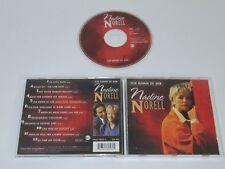 NADINE NORELL/ICH KOMM ZU DIR(EAST WEST 0630-18256-2) CD ALBUM