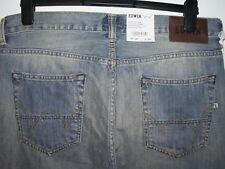 new Edwin ED-80 slim fit jeans W34 L34