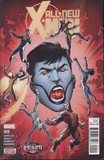 All New X-Men #9   NOS!