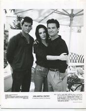 Unlawful Entry 1992 Ray Liotta Madeleine Stowe Kurt Russell Press Photo MBX 7