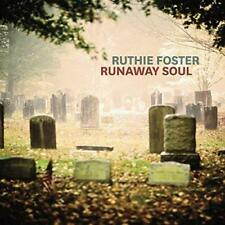 Ruthie Foster - Runaway Soul (NEW CD)