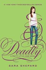 Pretty Little Liars: Deadly No. 14 by Sara Shepard (2013, Hardcover)