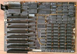 IBM 5160 XT MOTHERBOARD