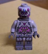Lego Teenage Mutant Ninja Turtles Kraang Exo-Suit Body mit Back Barb grau Neu