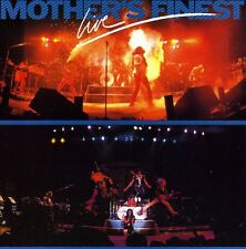 Mother's Finest - Mother's Finest Live [New CD] Germany - Import