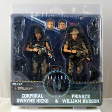 "Aliens – 7"" Scale Action Figures – Colonial Marines 30th Anniversary 2-Pack"