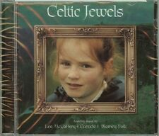 CELTIC JEWELS - VARIOUS ARTISTS (COMPOSE RECORDS 2000) CD