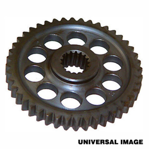 Fits 2011 Husqvarna Tc449  Steel Rear Sprocket - 53t