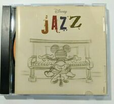 Disney Jazz Import CD Argentina Herbie Mann Pat Martino Gil Goldstein