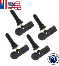 4x Tire Pressure Monitoring Sensor56029479AB TPMS For Jeep Compass Liberty