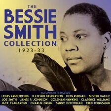 Bessie Smith - Bessie Smith Collection 1923-33 [New CD]