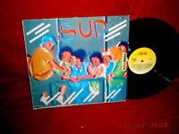 SUD OST LP Rare 1987 Napoli Centrale Bennato NCCP De Piscopo Tony Esposito EX