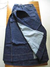 Levi's Limited Edition exklusiv für OKI-ni Wrap Maxi Denim Skirt S BNWT