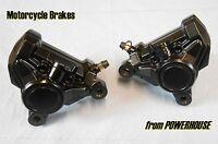 Yamaha RD 350 YPVS F1 F2 N1 N2 85-95 front brake caliper refurbishment service