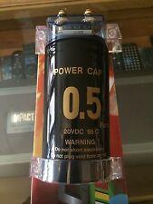 CIARE YCPW05 CAPACITOR CONDENSATORE DA 1/2 05 FARAD - POWER CAP NUOVO