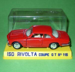 Joal / 115 Iso Rivolta Coupe GT / Boxed