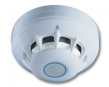 Texecom Exodus Oh 4w Smoke Detector for Burglar Alarm