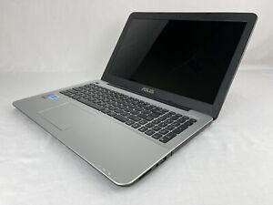 "ASUS 16"" Laptop Gaming Business Computer 8GB RAM 500GB HDD Windows 10 WiFi Intel"