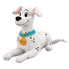 "101 Dalmatians Perdita 14"" Plush Soft Stuffed Animal Puppy Dog Toy Disney ~ NEW"