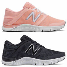 New Balance Lace Up Synthetic Upper Trainers for Women