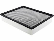For 2007 GMC Sierra 3500 Classic Air Filter Denso 65654FY FTF Air Filter