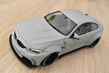 BMW M4 LB Performance Liberty Walk GT Spirit 1:18 Neu & OVP