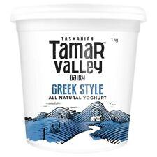 Tamar Valley Greek Yoghurt 1kg