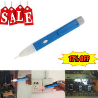Sensor Tester Pen AC 90-1000V Non-Contact Electric Alert New LED Voltage