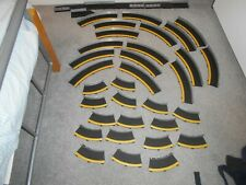 scalextric inner outer  boarder barrier 39 in total BUNDLE